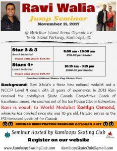 thumbnail of Ravi Walia Seminar hosted by KSC November11, 2017 (2)